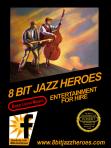 8-bit-jazz-heroes-poster